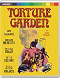Torture Garden [Blu-ray]