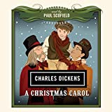 A Christmas Carol: The Classics Read by Celebrities