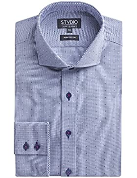 Stvdio by Jeff Banks –  Camicia