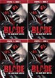 Blade: Die Jagd geht weiter - Staffel 1 (4 DVDs)