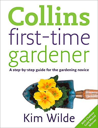 First-time Gardener (English Edition)