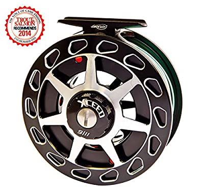 Airflo New Xceed Fly Reel, from Airflo