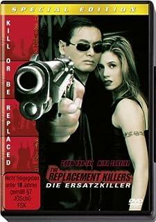 The Replacement Killers - Die Ersatzkiller (Extended Edition) [Director's Cut]