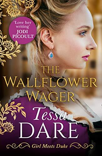 The Wallflower Wager (Girl meets Duke, Band 3)