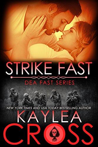 Strike Fast (DEA FAST Series Book 4)