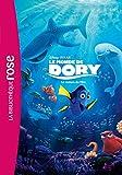 Le monde de Dory : Le roman du film