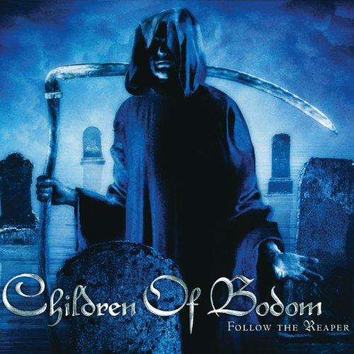 Follow The Reaper (EU Version)