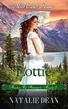 Lottie: Mail Order Bride (Brides of Bannack Book 1)
