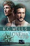 Love Me (Lightning Tales Book 4)
