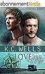 Love Me (Lightning Tales Book 4) (Eng...
