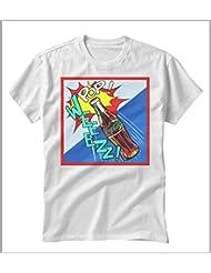 T-shirt uomo-donna POP ART