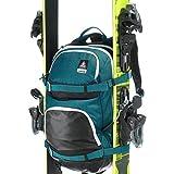 Wed'ze Rucksack für Skifahren & Snowboarding