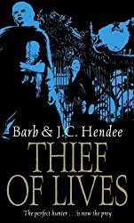 Thief Of Lives (Noble Dead Saga:Series1 Book 2)