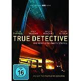 True Detective - Die komplette zweite Staffel