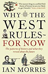 Why The West Rules â€Â