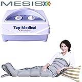 Pressoterapia medicale MESIS Top Medical con 2 gambali + Kit Slim Body
