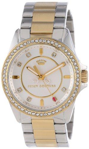 Juicy Couture 1901078 - Reloj de pulsera mujer