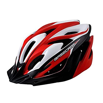 260g Ultra Light Weight - Premium Quality Airflow Bike Helmet For Road & Mountain Biking - Safety Certified Bicycle Helmets For Adult Men & Women, Teen Boys & Girls - Comfortable , Lightweight , Breathable Safety Protection by Zidz