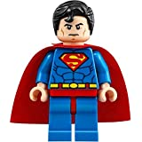 LEGO Super Heroes: Superman Minifiguren