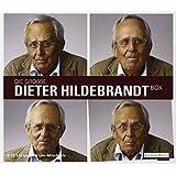"""Die große Dieter Hildebrandt-Box: Mit """"Nie wieder 80"""" / """"Dieter Hildebrandt wirft ein"""" / """"Ausgebucht"""" / """"Ich musste immer lachen"""" / """"Vater unser gleich nach der Werbung"""""""