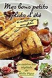 Telecharger Livres Mes Bons Petits Plats d Ete 18 recettes vegan sans gluten La Cuisine Bio Vegetale de Melle Pigut t 3 (PDF,EPUB,MOBI) gratuits en Francaise