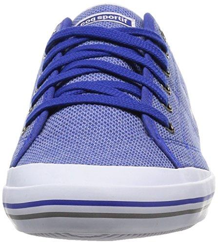 Le Coq Sportif Grandville Summer Jersey, Sneaker uomo (cobalt)