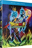 Dragon Ball Super: Broly - The Movie (2 Blu-Ray) [Edizione: Stati Uniti]