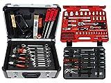 Famex 728-14 Werkzeugkoffer Komplettset