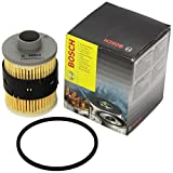 Bosch 1 457 070 001 Filtro Combustible