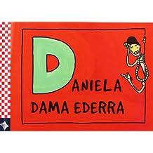 HIZKIRIMIRI - D - Daniela dama ederra: 3