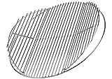 Acero inoxidable parrilla–para barbacoa todos los principales fabricantes de marcas ø47cm o Ø57cm por ejemplo Weber–plegable–inoxidable de Brand sseller