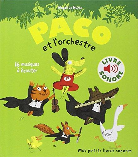Paco et l'orchestre |