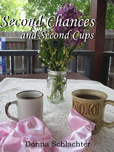 second-cups-and-second-chances-english-edition