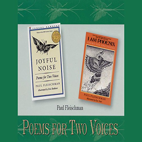 Poems for Two Voices  Audiolibri