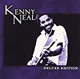 Songtexte von Kenny Neal - Deluxe Edition