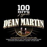 100 Hits Legends - Dean Martin [Clean]