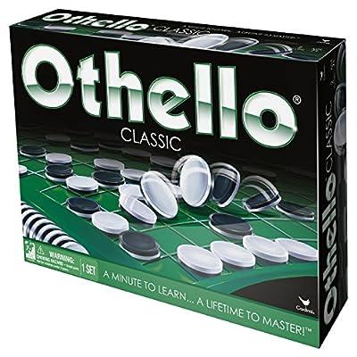 Cardinal - 6038101 - Othello