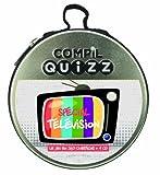 Compil Quizz - Television...