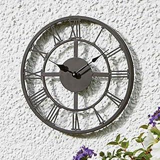 Outside In Designs Arundel Wall Clock 14in