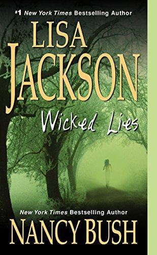 Wicked Lies (Wicked (Zebra Paperback))