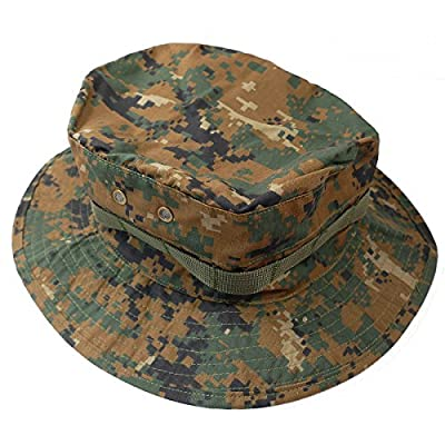 Invader Gear Us Style Boonie Us Marpat Woodland