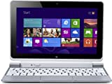 Acer Iconia W510P-27602G06iss 25,6 cm (10,1 Zoll) Convertibl...