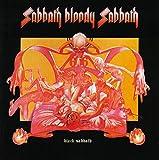 Black Sabbath: Sabbath Bloody Sabbath (Lp+Mp,180g) [Vinyl LP] (Vinyl)