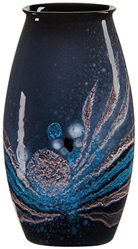 Poole Pottery Celestial Manhattan Vase 26cm & Gift Box