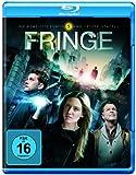 Fringe - Staffel 5 [Blu-ray]