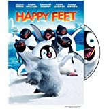 Happy Feet (Widescreen) [DVD] (2007) DVD