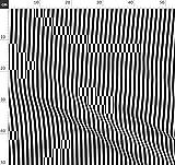 Streifen, Schwarz Und Weiß, Gestreift, Linien Stoffe -