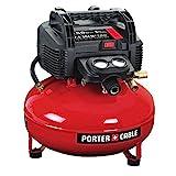 Porter-cable C2002sans huile UMC Pancake Compresseur, C2002