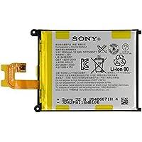 Bateria Original Sony 1277-3687 LIS1543ERPC para Sony Xperia Z2 / 3200mAh