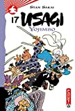 Usagi Yojimbo Vol.17